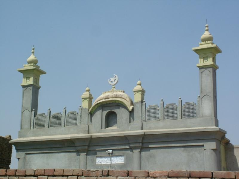 Masjid ( Mosque  )